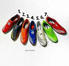 Great collection of adidas F50.7 Tunit Tacos, Adidas Boots, Soccer Shoes f3b8cad343