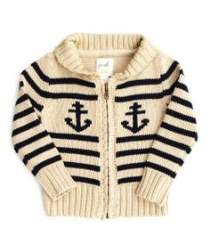 Anchor knit//