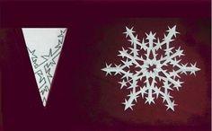 Nechte se inspirovat a vytvořte si úžasné vánoční dekorace pouze z papíru! | České vychytávky