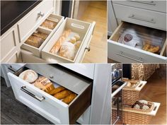 How To Properly Store Bread // Live Simply by Annie