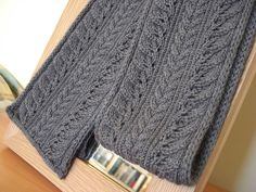Knitting Linen Stitch Bind Off : binding off for linen stitch Knit ~~ Scarves - Cowls Pinterest Linen St...