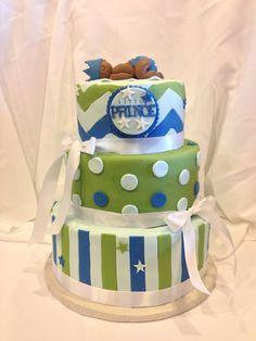 Baby Shower, Cake, Desserts, Food, Pie Cake, Tailgate Desserts, Pie, Deserts, Baby Showers