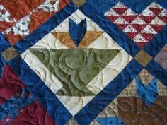 Farmer's Wife Quilt Revival Class 9 is now available!