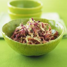 I'm checking out a delicious recipe for Tricolored Cole Slaw from Pick 'n Save!