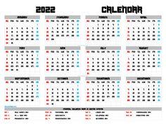 Printable Yearly Calendar, Free Printable Calendar, Free Printables, Calendar With Week Numbers, Image File Formats, 2021 Calendar, Pdf, Beautiful, Music Stand