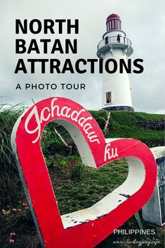 Read on through the link to discover North Batan attractions you can visit in one day. (Batanes, Philippines)