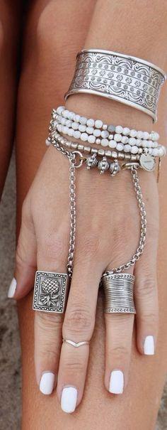 Bracelets For Women - 2015 Jewelry Trends (22)