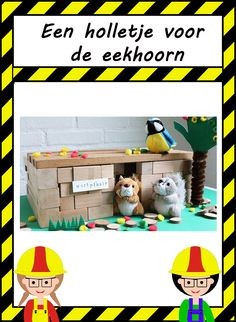 De bouwhoek: Bouwinspiratie Toy Chest, Lego, Seasons, Classroom, Sheet Music, Fall, Seasons Of The Year, Legos