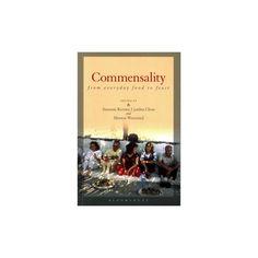 Commensality (Paperback)
