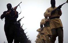 Iraqis flee as al-Qaida takes over - Allen B. West - AllenBWest.com 1-24-14