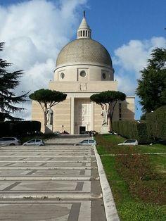 Basilica ss. Pietro e Paolo