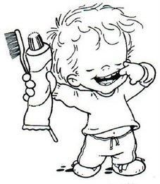 hygiene for preschoolers worksheets personal hygiene