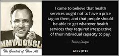 Image result for tommy douglas quotes