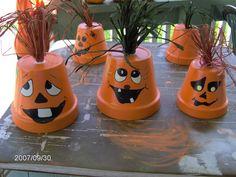 holiday pots - Holiday - Decorating Ideas - HGTV Share My Craft