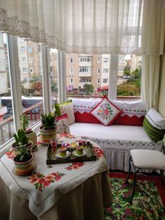 Home Trends 2020 Table Office, Small Balcony Design, Coffe Table, Sofa Covers, Decorating Tips, Valance Curtains, Interior And Exterior, Living Spaces, Living Room