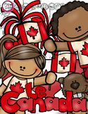 French Mini Unit for researching Canada's provinces and territories. Also includes Canada Day! French Teaching Resources, Teaching French, Teaching Ideas, English Resources, Classroom Resources, Canada For Kids, Canada Day, World In French, Happy Birthday Canada