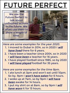 AskPaulEnglish: FUTURE PERFECT #tesol #tefl #grammar #learnenglish