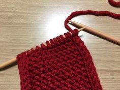 스퀘어 아이코드 엣징 쁘띠목도리 (서술도안 / 동영상설명) : 네이버 블로그 Crochet Shawl, Cowl, Straw Bag, Knitting, Makeup, Fashion, Long Scarf, Tricot, Maquillaje