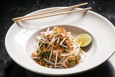Pad Thai at Ngam in New York