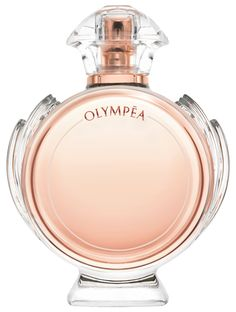 Olympea Paco Rabanne perfume - a new fragrance for women 2015
