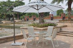 outdoor umbrella www.facebook.com/pages/Foshan-Fantastic-Furniture-CoLtd                                                         www.ftc-furniture.com