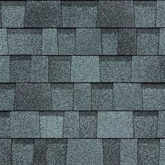 Best Owens Corning Roofing Shingles Supreme® Ar Aspen Gray 400 x 300