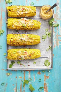 Kirsty Bryson food stylist - Editorial work
