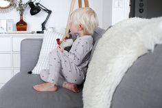 Comète Paris: un nouveau concept de pyjama. | Lola etcétéra