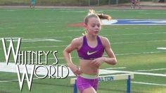 Pre Gymnastics Workout Workout | Whitney