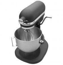KitchenAid Pro 450 Series Stand Mixer, Imperial Black on Sale Kitchen Grill, Kitchen Aid Mixer, Kitchen Dining, Kitchenaid Pro, Kitchenaid Stand Mixer, Black Kitchens, Cool Kitchens, Small Appliances, Kitchen Appliances