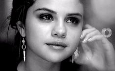 Selena Gomez is very, very sad in her new music video: http://music-mix.ew.com/2014/11/06/selena-gomez-the-heart-wants-what-it-wants-music-video/ #selenagomez