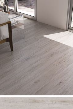 Woodland Almond has a natural look that makes them perfect for use on walls or floors (or both) in any room. Each porcelain wood effect tile is Wood Effect Porcelain Tiles, Wood Effect Tiles, Tiles London, Floor Decor, Kitchen Flooring, Floors, Woodland, Tile Floor, Almond