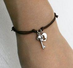 I'm in love with skeleton keys