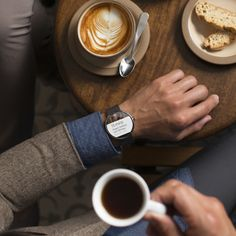 First Smartwatch by Android Wear – Fubiz™