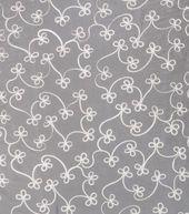 Home Decor Print Fabric-Eaton Square Martha Stone