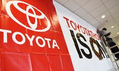 Toyotathon is back!