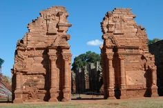 Argentina: San Ignacio Miní, Posadas, Misiones Province - Most Beautiful Places in the World