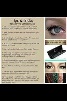 Younique Makeup Tips  Tricks  #makeuptricks #makeuptips #younique www.youniqueproducts.com/vanesawerme