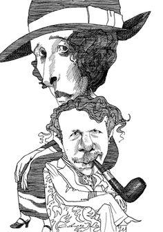 Vita Sackville-West and Harold Nicholson