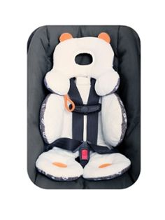 Travel Friends Infant Total Body Support from Out & About: Car Seats, Diaper Bags & More on Gilt
