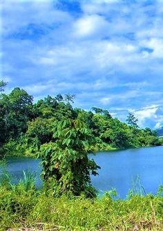 Boga Lake, বগাকাইন হ্রদ, বগা লেক Tourist Places TOURIST PLACES : PHOTO / CONTENTS  FROM  IN.PINTEREST.COM #TRAVEL #EDUCRATSWEB