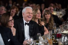 Honorary Award recipient Steve Martin during the 2013 Governors Awards at The Ray Dolby Ballroom at Hollywood & Highland Center® in Hollywood, CA, on Saturday, November 16, 2013.