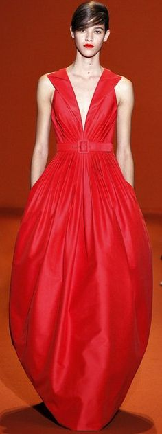 Andrew Gn Spring 2013 ♥✤ | Keep the Glamour | BeStayBeautiful