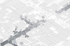 Plan Común: Publico Privado / Jardín Selvático