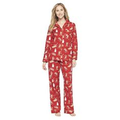 Monkeys Pajama Set | Size M