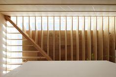 Hikari No Kuruwa - mA-Style Architects http://www.ma-style.jp/Works/hikarinokuruwa.html