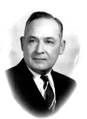 Pappys' Daddy, Earl Larrimore Odneal.