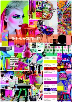 Our HACK.tivist trend AW13/14 2014 Trends, Design Trends, Stationery, Fashion Trends, Inspiration, Color, Biblical Inspiration, Paper Mill, Stationery Set