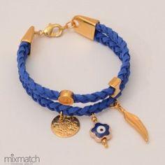 Element-e Cord Bracelets, Spring Summer 2015, Ethnic, Handmade Jewelry, Boho, Fashion, Tutorials, Accessories, Moda