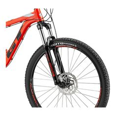 GT Verb Comp 27.5 Men's Mountain Bike 2019 - Red   Sport Chek Mens Mountain Bike, Mountain Biking, Full Suspension Mountain Bike, Air Shocks, Bottom Bracket, Canadian Tire, Best Start, Price Point, Rear Brakes